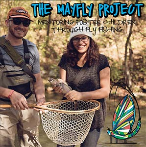 The Mayfly Project